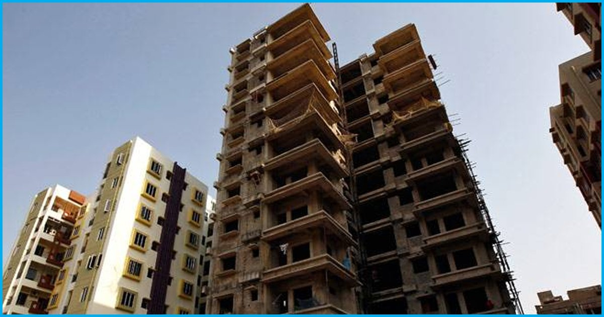 17,500 Flats Undelivered, Panel Of UP Ministers Orders 8 Noida Builders To Be Arrested