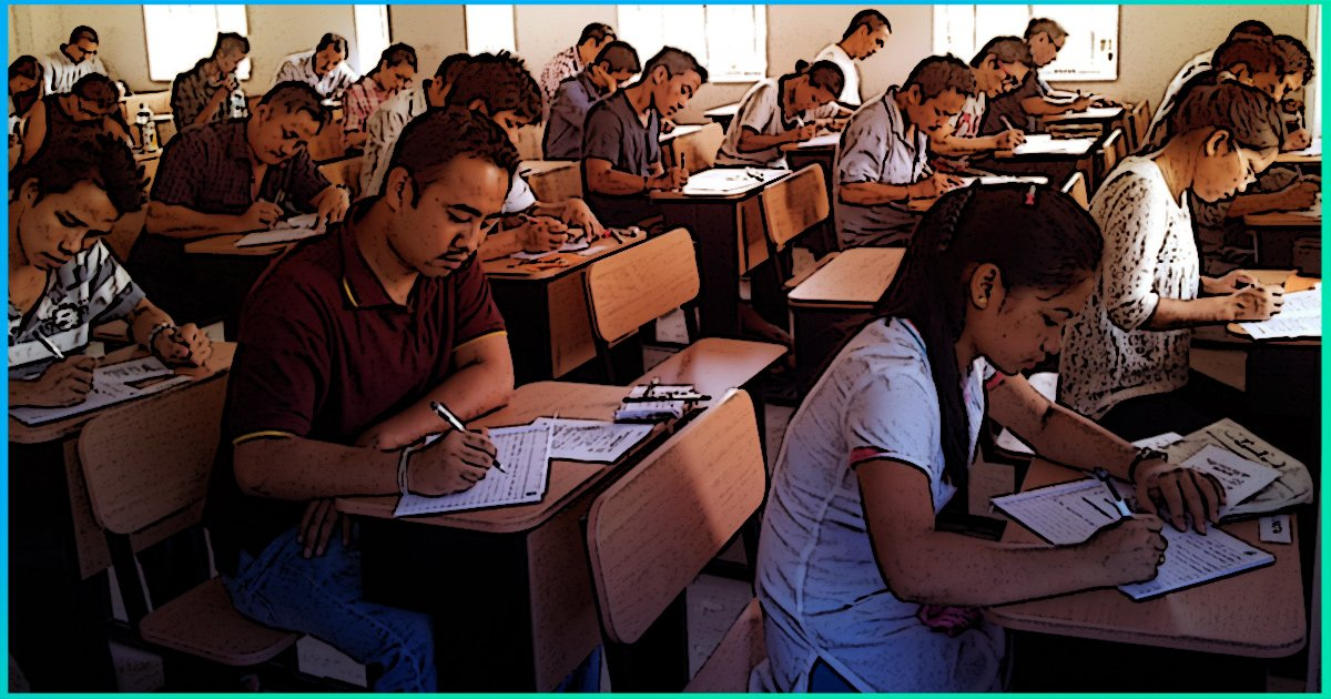 Arunachal Civil Services Examination Had 50% Questions Lifted From Pakistani Website
