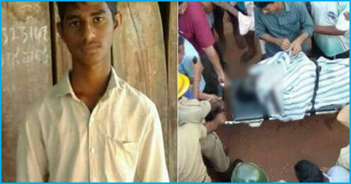 Mysterious Death Of 21-Yr-Old Given Communal Colour By BJP Karnataka, Sparks Violence