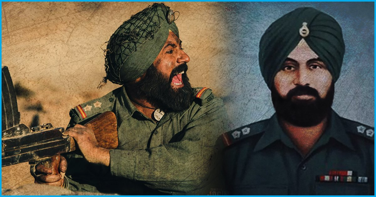 Remembering Param Vir Subedar Joginder Singh Who Laid His Life Fighting Chinese Until His Ammunition Ran Out