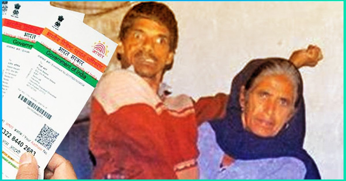 Uttarakhand: 53,000 Disabled And Widows Lose Their Pension Owing To Lack Of Aadhaar
