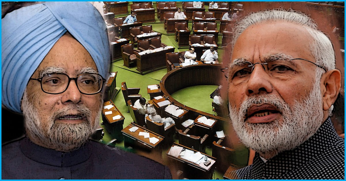 PM Modi Wont Apologise For Accusing Dr. Manmohan Singh For Colluding With Pakistan: Govt.