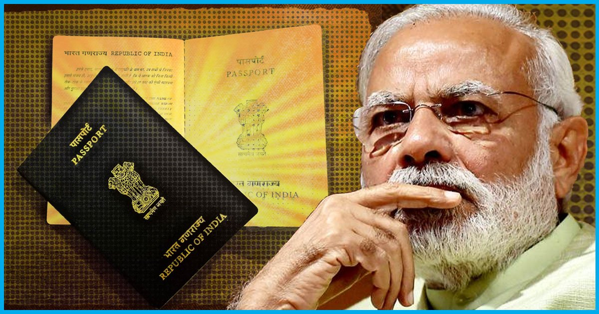 Fact Check: PM Modi Says Never Before Has The Indian Passport Carried So Much Of Power And Pride