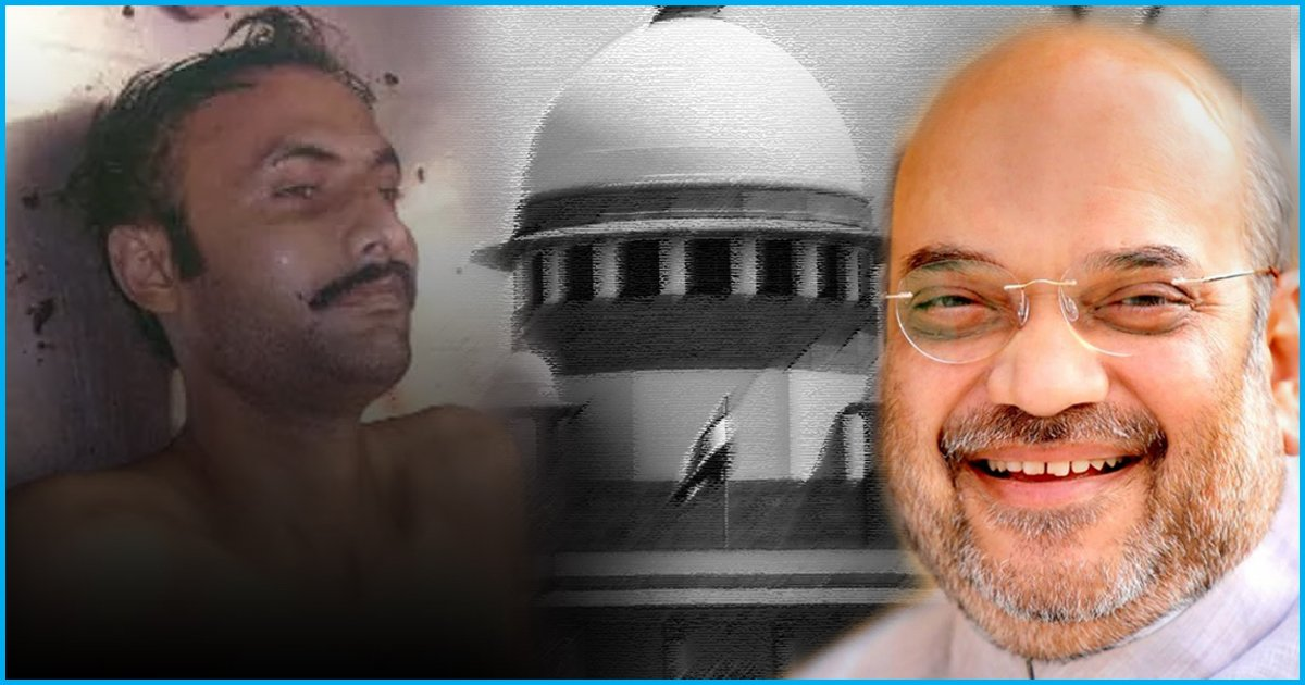 Citing Justice Loya Death, CBI To Oppose PIL Against Amit Shahs Discharge In Sohrabuddin Encounter Case
