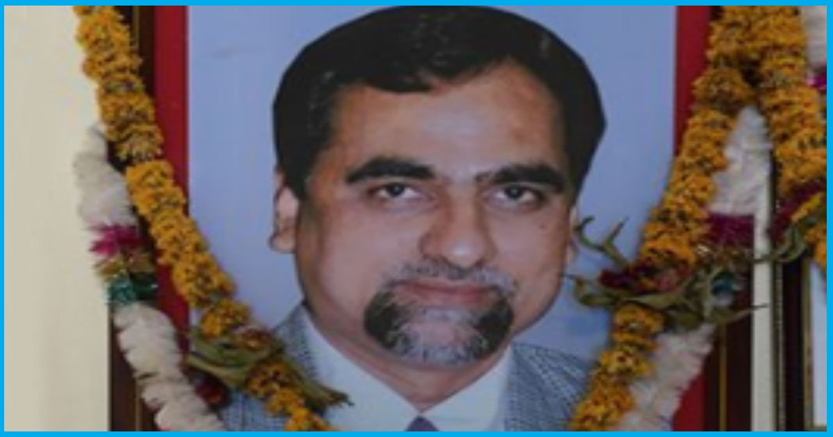 Congress Alleges Two Associates Of Judge Loya Also 'Mysteriously' Died; ECG Raises More Doubts: Developments In Justice Loya Death