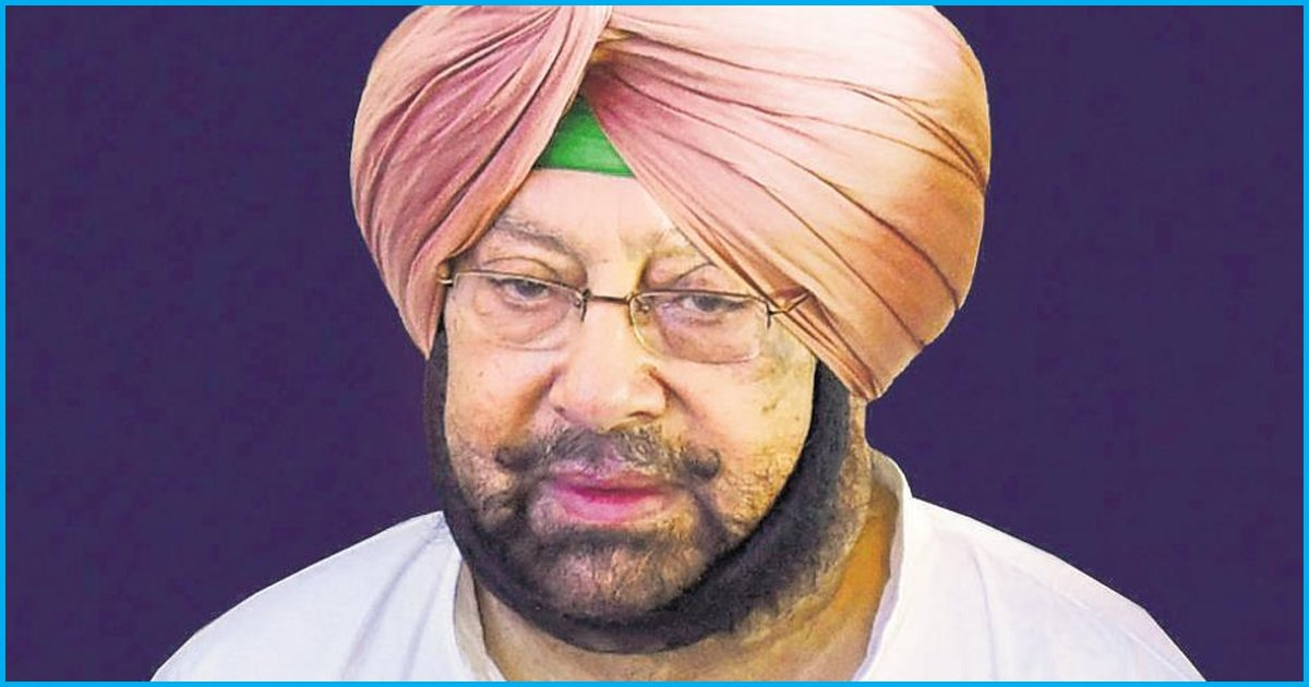 Punjab CM Asks Ministers, MLAs To Pay Tax By Themselves