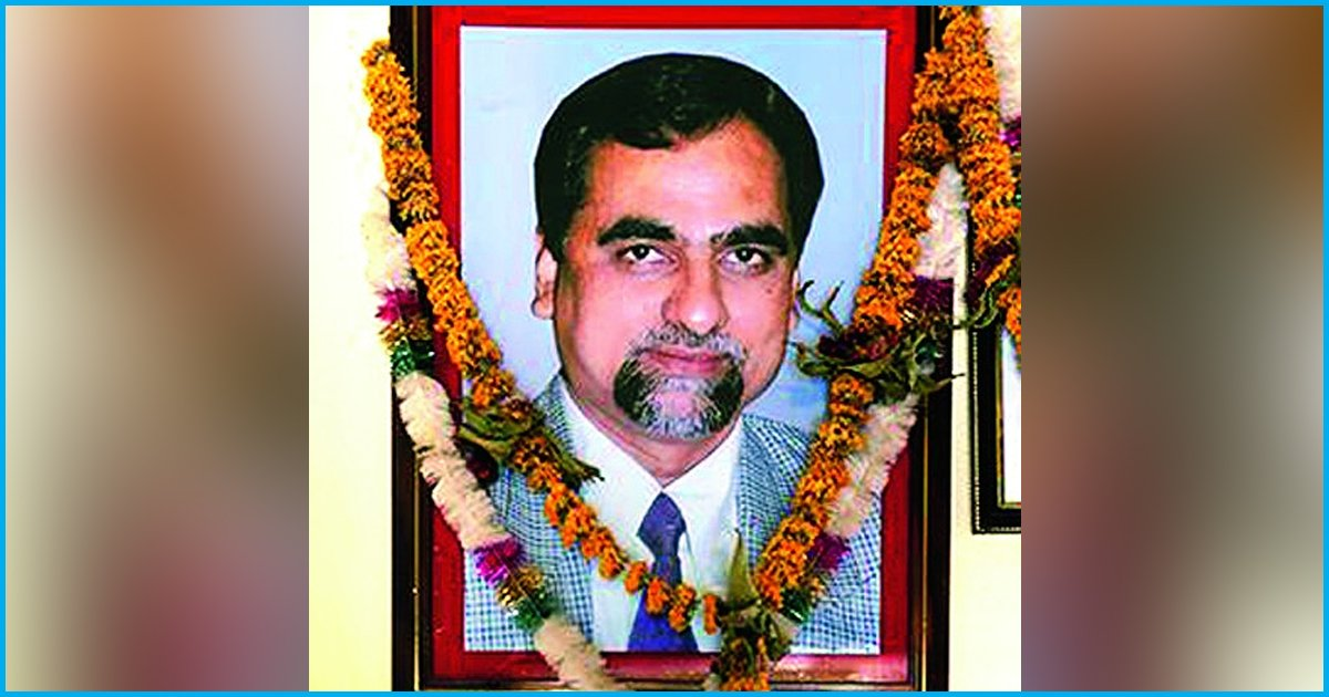 Signs Of Physical Assault & Poisoning On Judge Loya