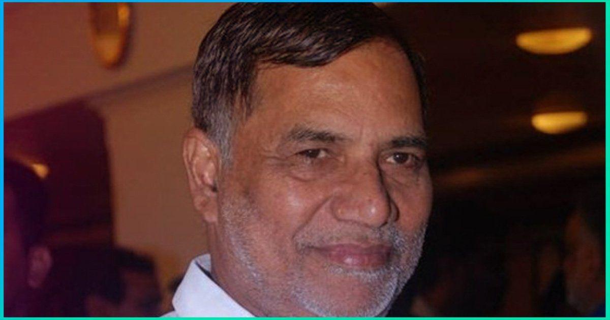 Former Maharashtra Minister Kripashankar Singh Discharged In Disproportionate Asset Case