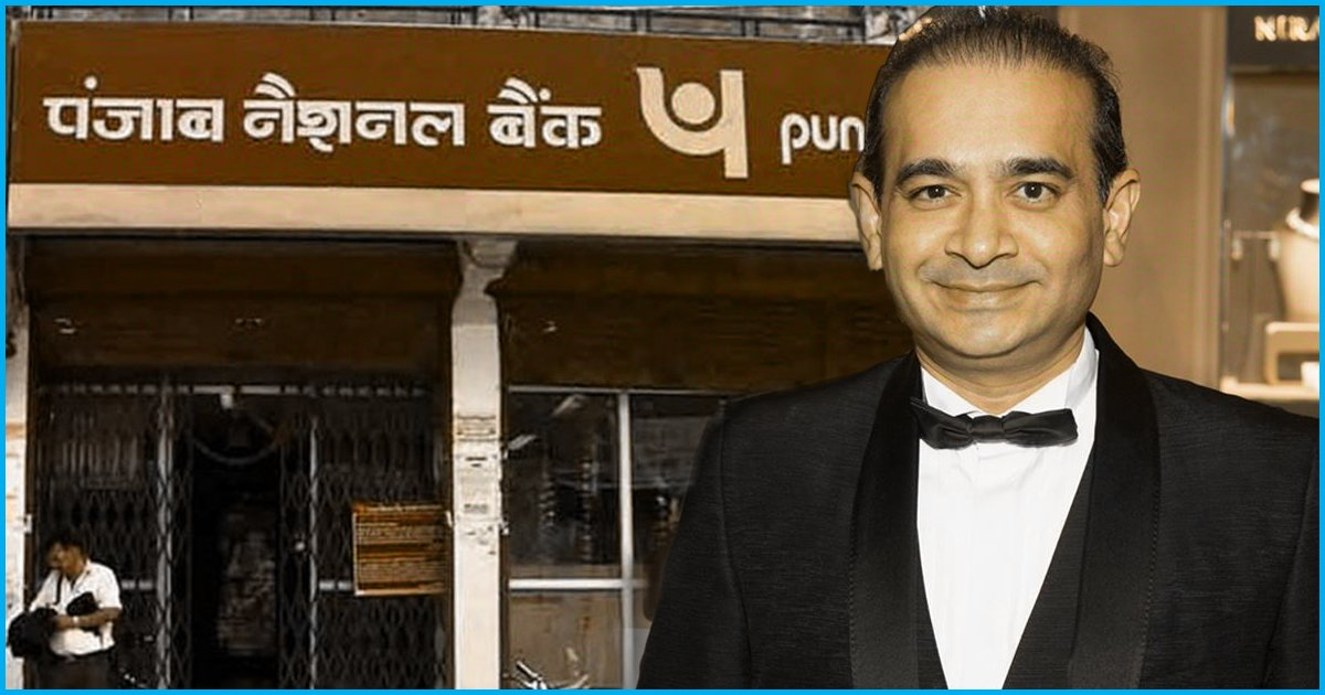 After Vijay Mallya, Nirav Modi Leaves India After Allegedly Swindling Rs 11,360 Cr From PNB