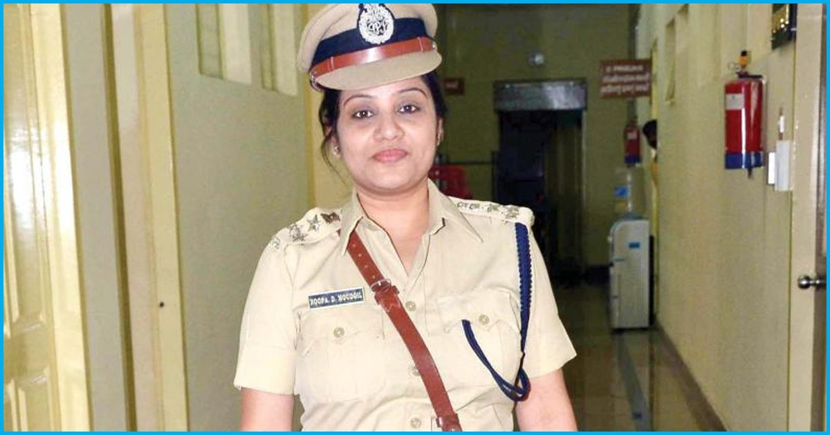 Power Corrupts Everything And Everyone, Says IPS Roopa On Dishonest Politicians