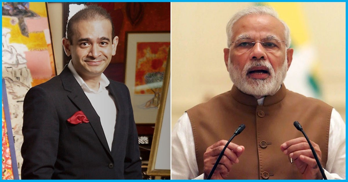Whistleblower Informed PMO Of The PNB Scam In 2016, Yet No Action Was Taken
