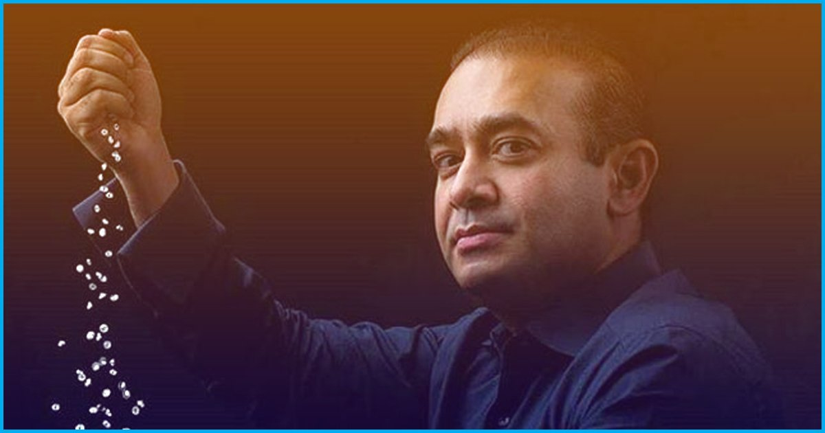 Nirav Modi Illegally Diverted Rs 1,216 Crore Of Diamonds Meant For Export From SEZ To Domestic Market, Reveals IT Dept Probe