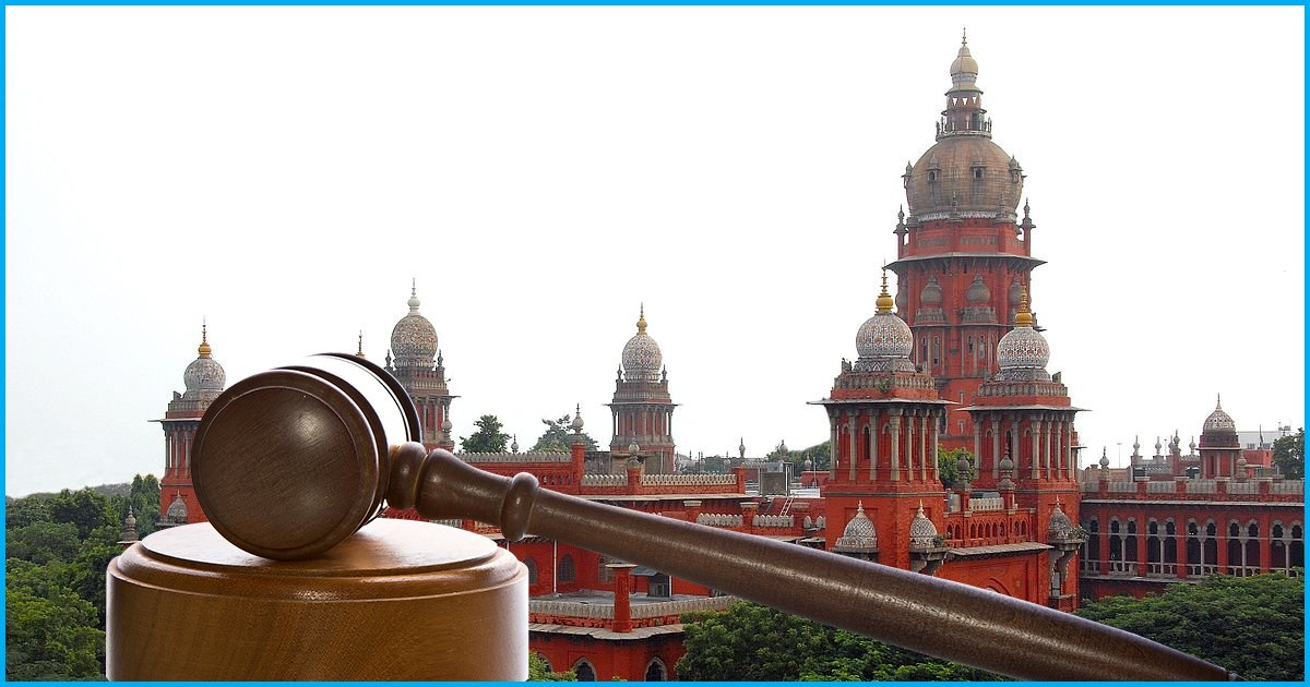 Dalit Couple Moves Madras HC Against Discrimination & Harassment By Employer, Fined Rs 25,000