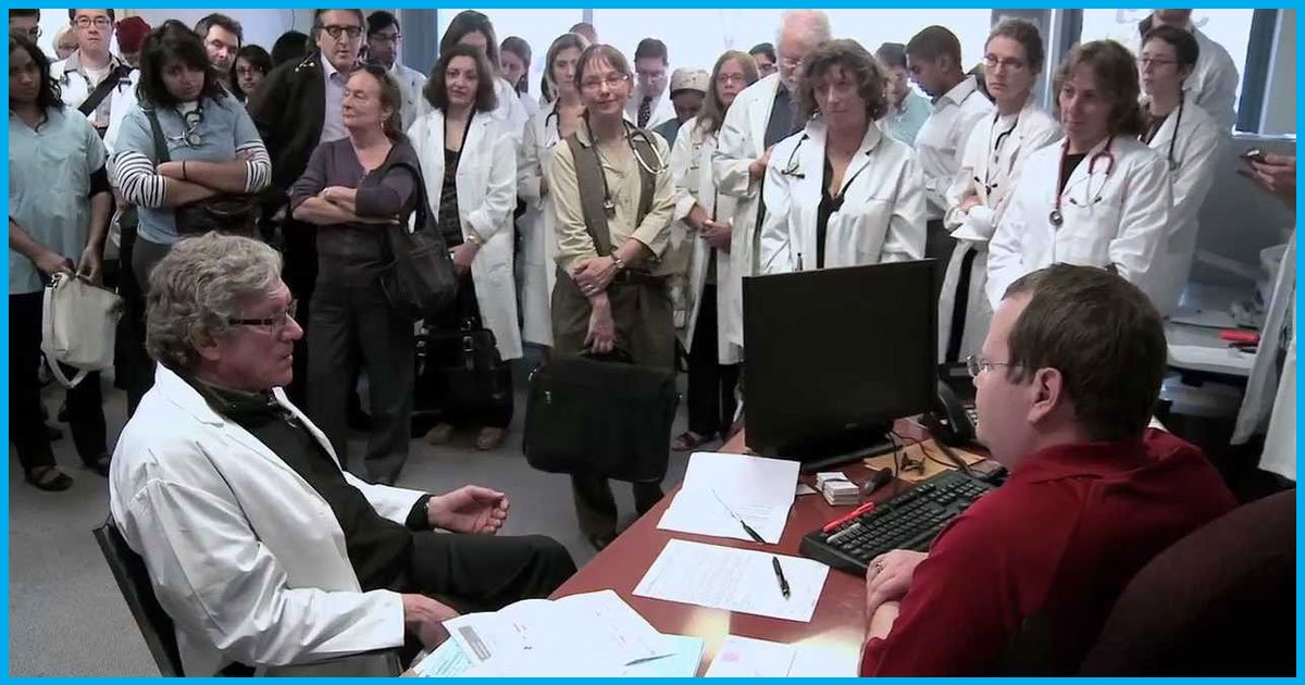 Canadian Doctors Protest Their Pay Raises; Demand Money Be Used To Improve Healthcare