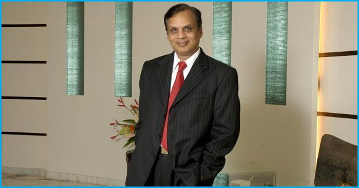 Under Debt Of Rs 22,100 Cr From Indian Banks, Videocon Chairman Denies Reports Of Fleeing Country