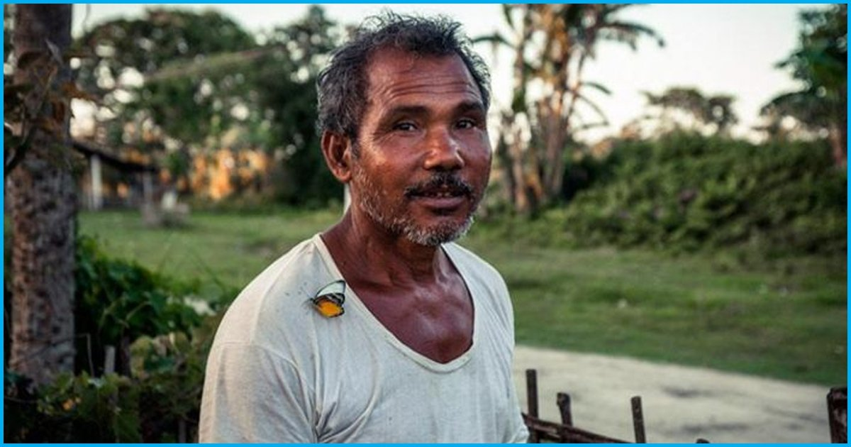 Forest Man Of India, Jadav Payeng, Alleges Fake Website Created In His Name To Dupe Tourists