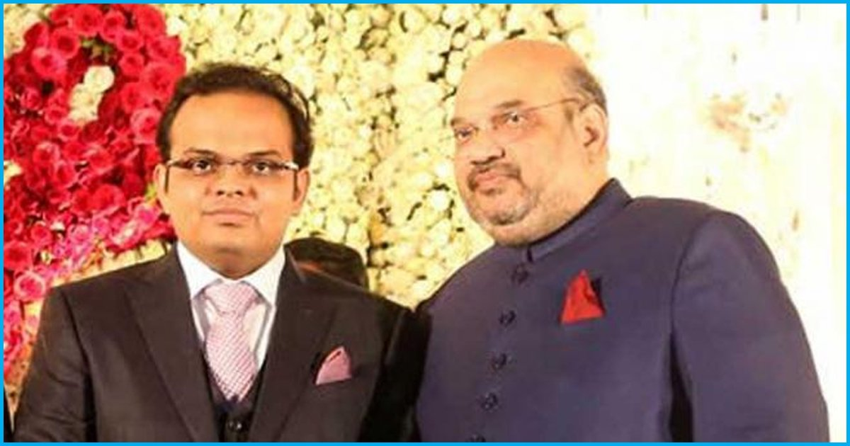 SC Asks Gujarat Trial Court To Stop Proceeding On Defamation Case Filed By Jay Shah On The Wire