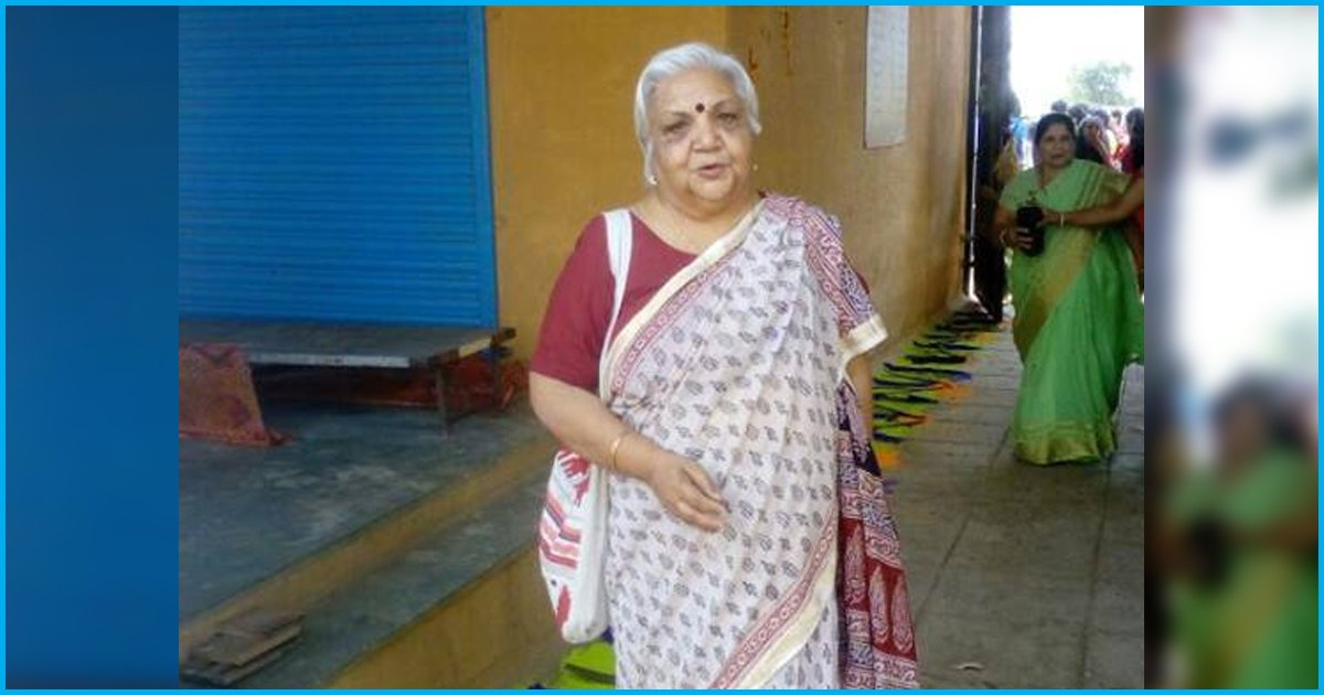Meet Janak Palta: Woman Who Conceptualised Sustainable Living & Empowered Women