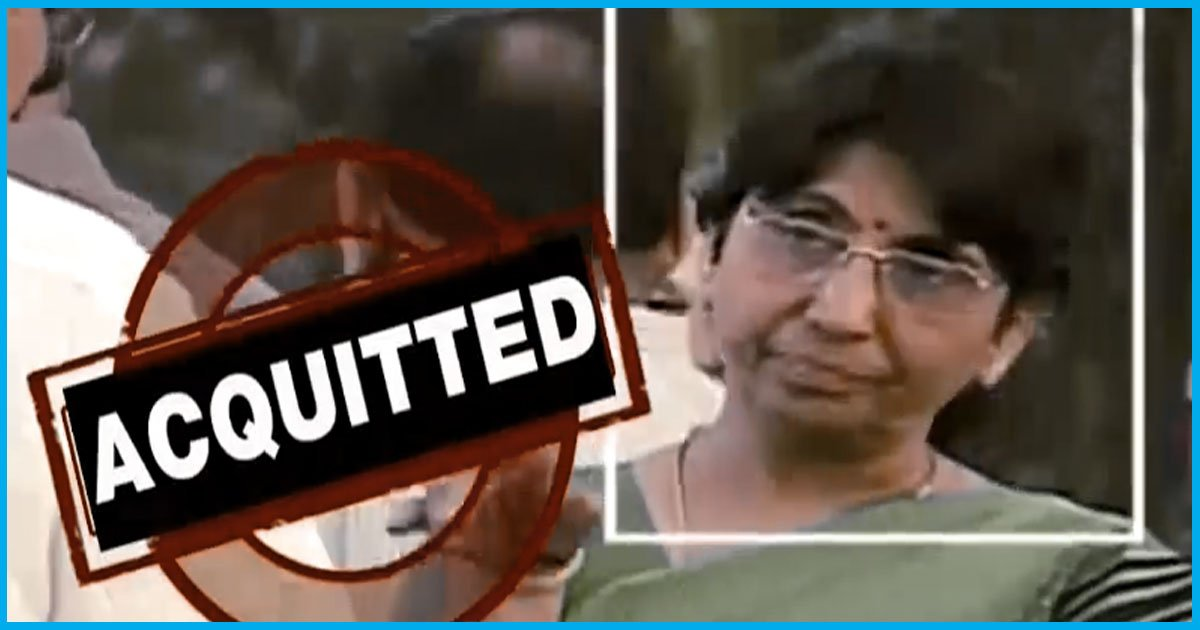 Gujarat HC Acquits Maya Kodnani From Naroda Patiya Case, Worst Massacre Of 2002 Gujarat Riots