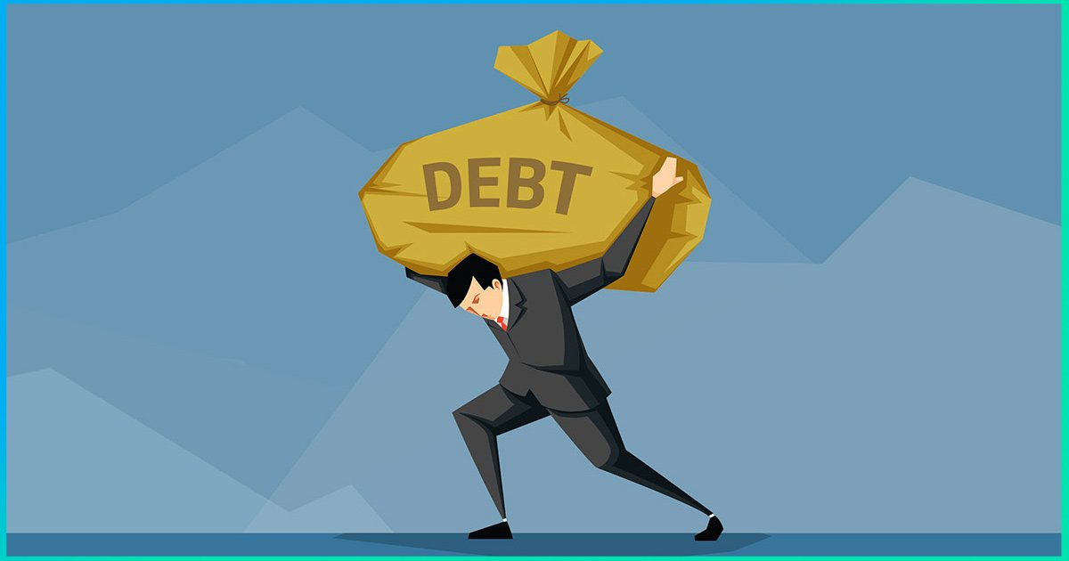 World Debt Reaches All Time High Of $164 Trillion