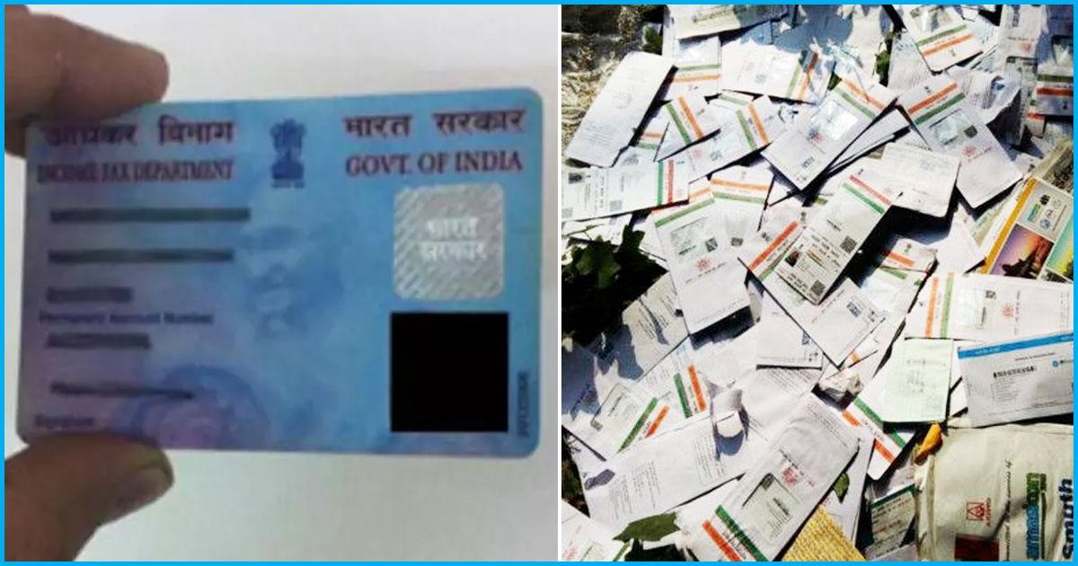 Another Aadhaar Data Leak From AP Website Reveals Bank Details, Phone Numbers, Religion Of 1.3 Lakh People