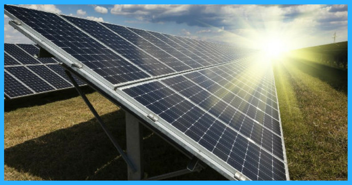 Arunanchal Pradesh Gets Its Largest Solar Plant