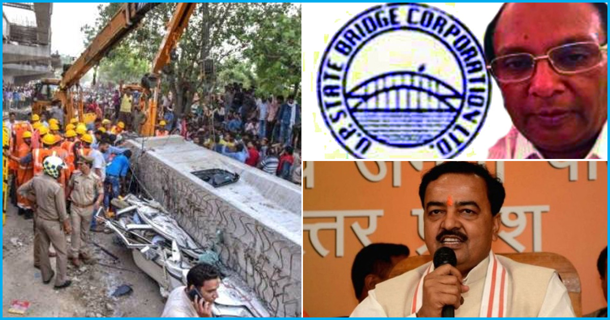 18 Lives Lost In The Varanasi Flyover Collapse. Was It A 'Natural Disaster' Or Could It Have Been Prevented?