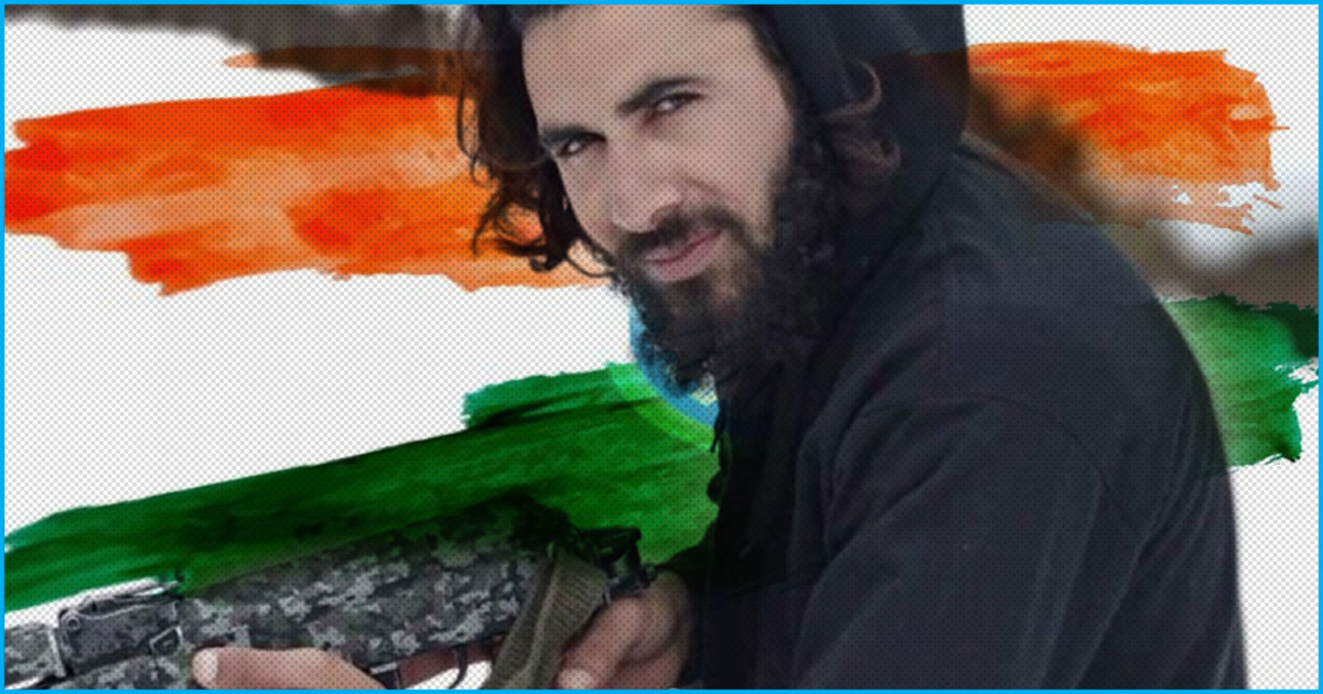 My Son Has Laid Down His Life For The Country. I Shall Too: Martyred Army Man Aurangzeb's Father