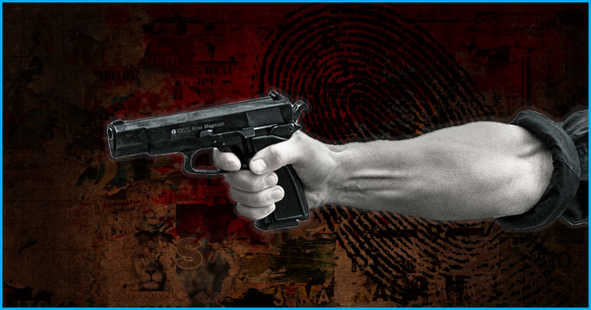 RTI Activist Shot Dead In Bihar; Victim Was To Be Witness In A Fraud Case Says Police