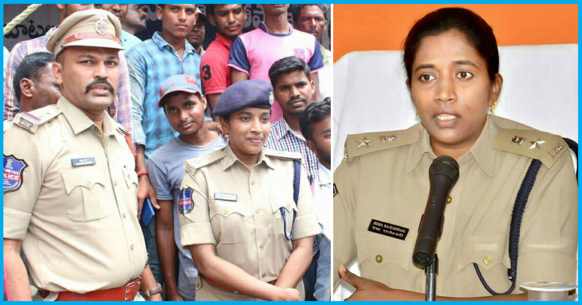 Telangana: This IPS Officer Is Saving Lives By Fighting The Menace Of Fake News
