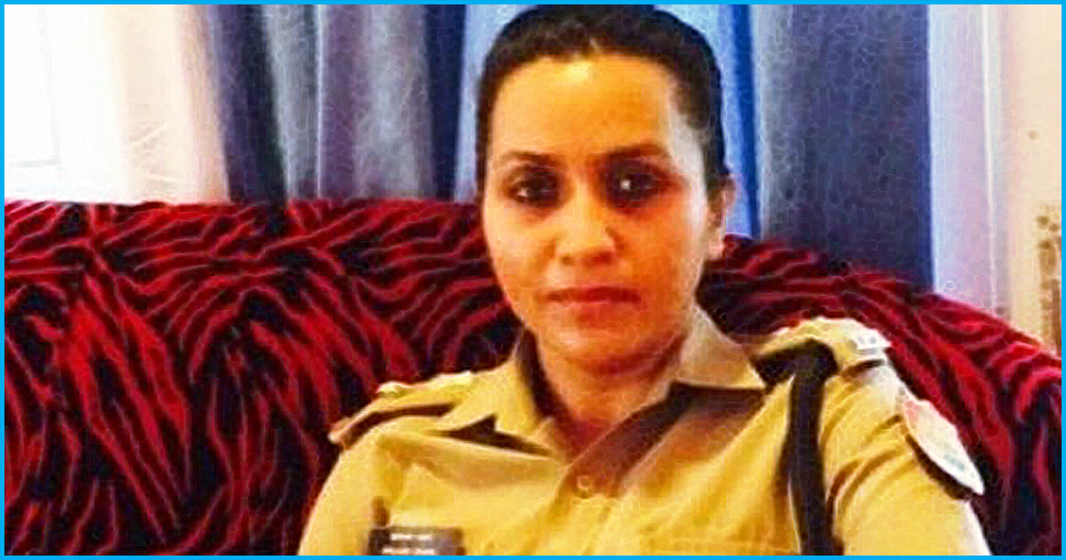 Delhi IPS Officer Shares Her Monthly Salary With This Jammu Family Who Lost Their Sole Breadwinner