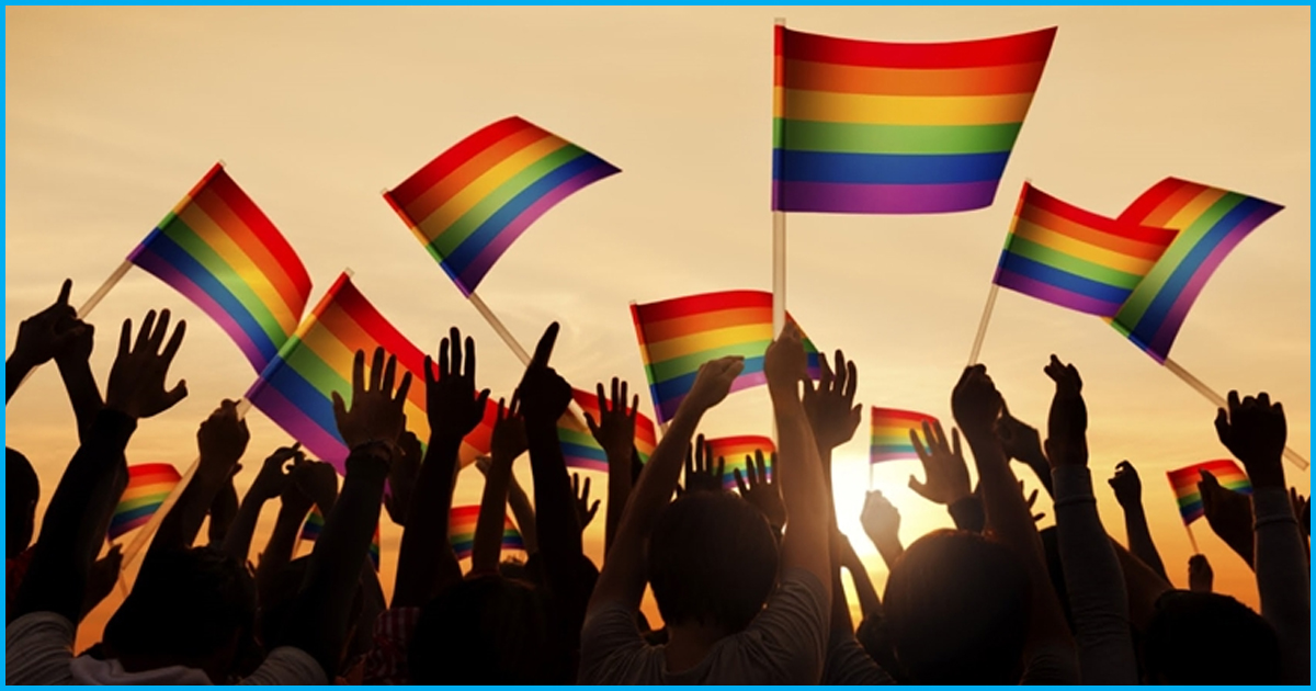From 1861 To 2018: A Timeline Of Section 377 In India