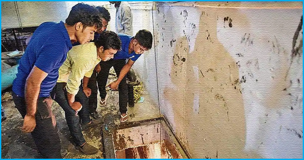 Delhi: Four Killed While Cleaning Septic Tank, Were Allegedly Warned They