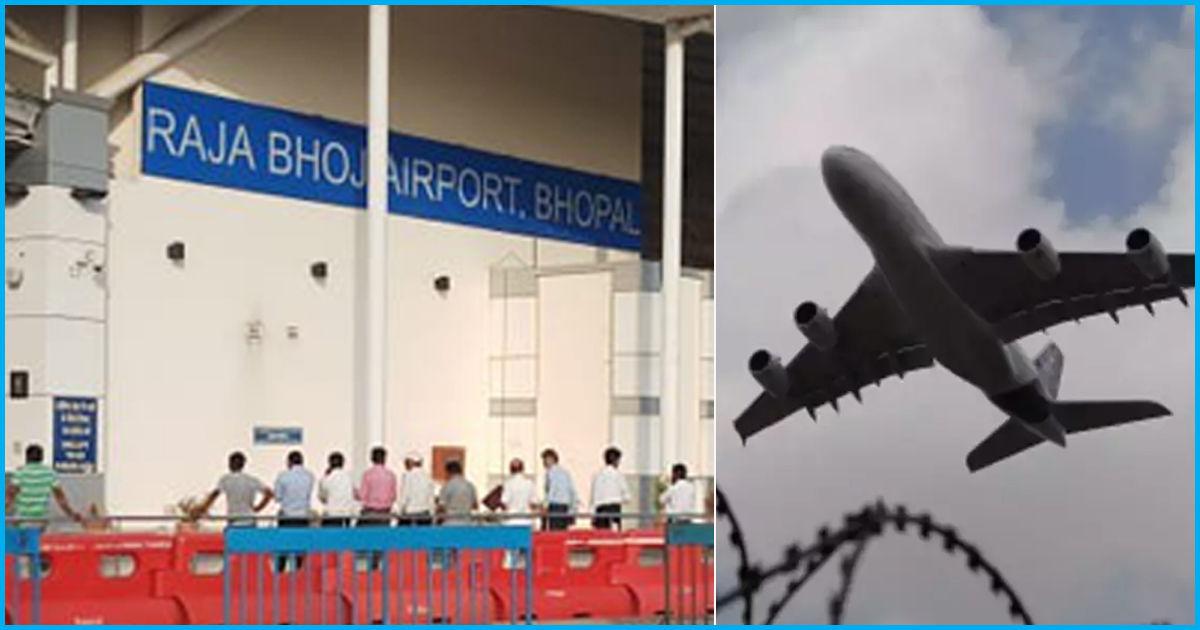 Fight For Flight: Bhopal Demands Better Air Connectivity