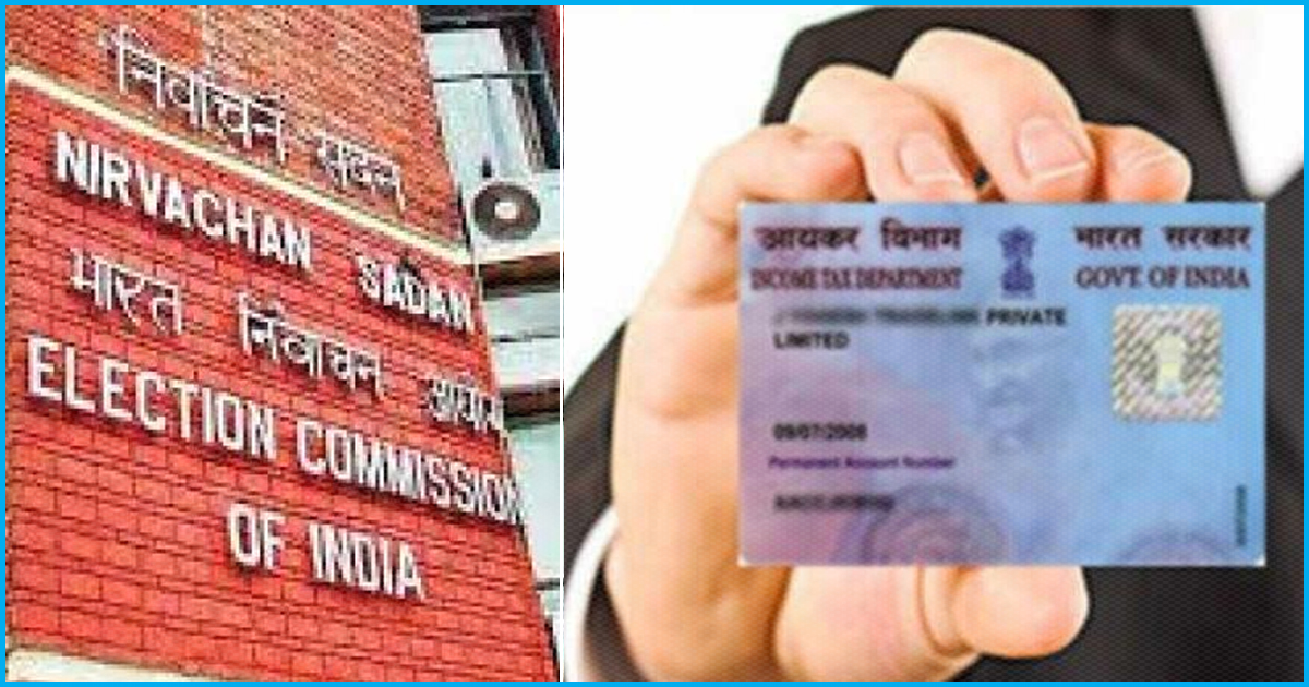 194 Politicians Including 6 Former CMs Gave Fake PAN Details To Election Commission: Cobrapost
