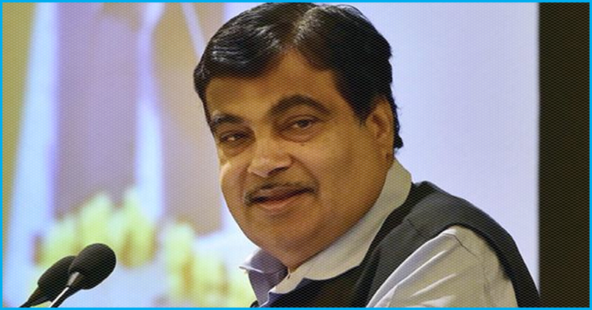 [Watch] People Remind Us Of Our Promises, We Just Laugh And Move On, Says Union Minister Nitin Gadkari