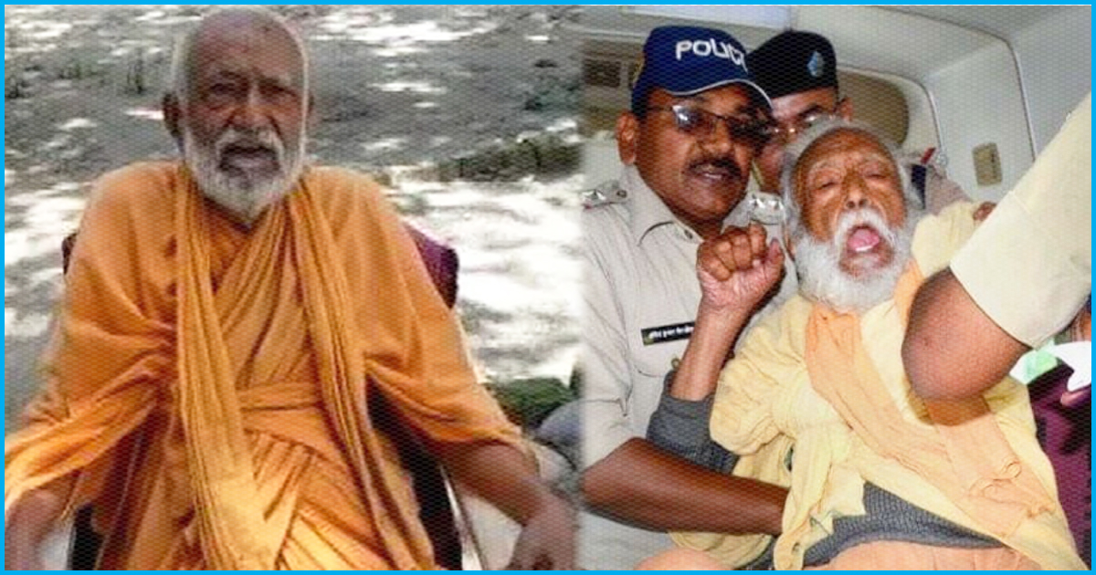 """""""The Way He Was Killed Is Not Justified,"""" A Heartbroken Dr Rajendra Singh On Demise Of Prof GD Agrawal"""