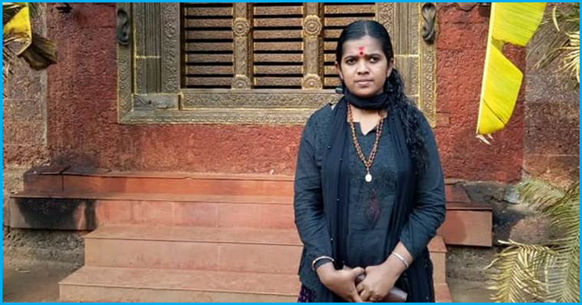 Kerala: 32-Yr-Old Woman Allegedly Shamed, Abused Online For Planning To Visit Sabarimala Temple