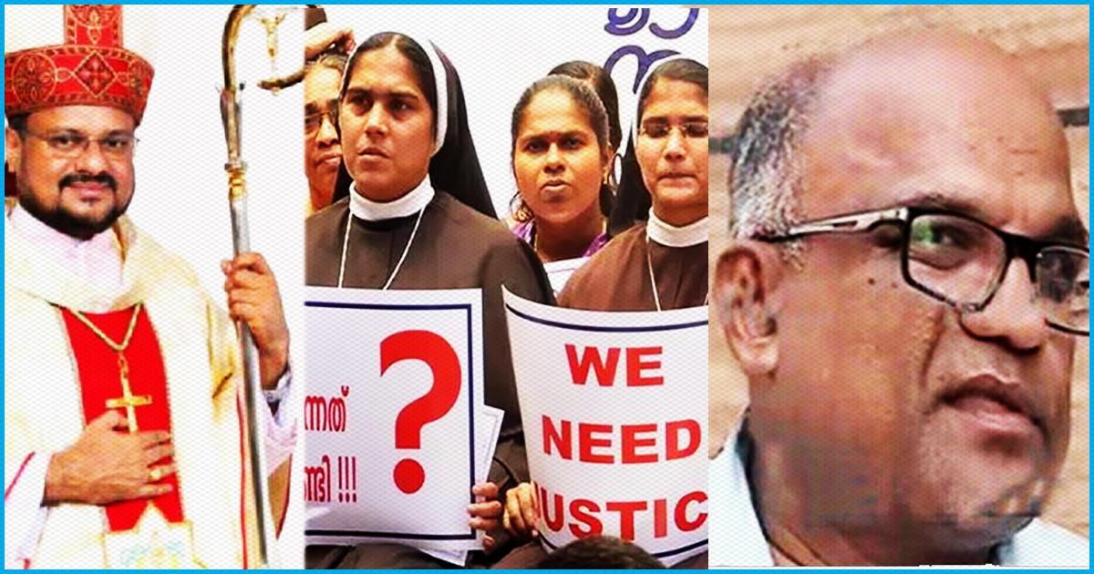 Kerala Nun Rape: Father Who Testified Against Bishop Franco Found Dead