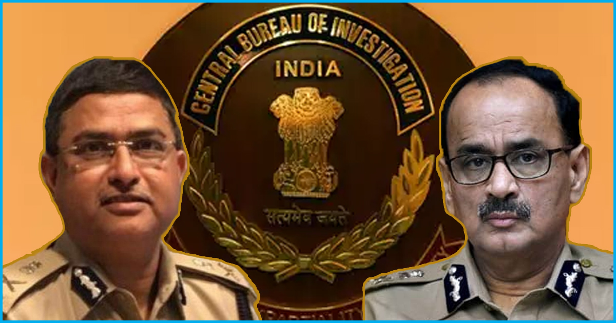 CBI Conducts Search At Its Headquarter; Arrests Its Own Officer