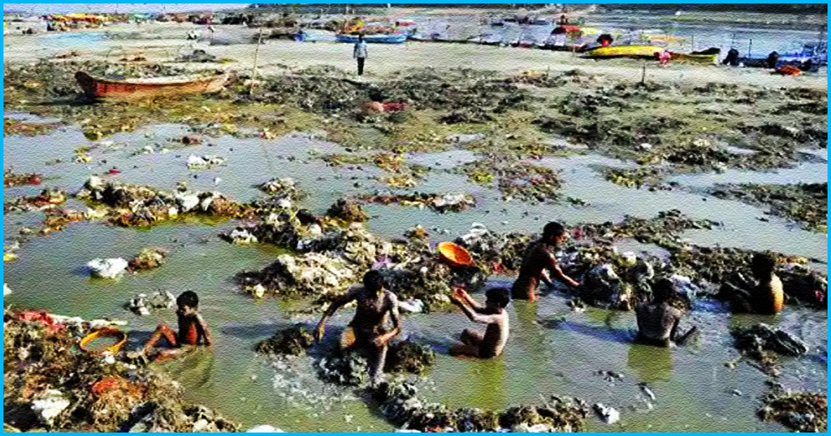 River Ganga Continues To Be Severely Polluted Even After Modi Govt Spending About 4,000 Cr On Cleaning It: RTI
