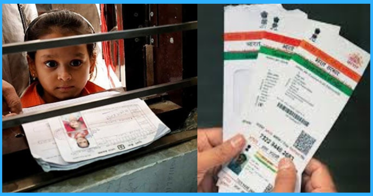 Aadhaar Helps Police To Reunite Missing 5-Yr-Old With Family After 90 Days