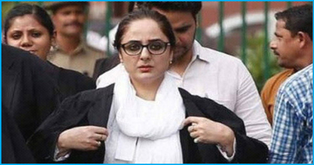 On Familys Request Kathua Victims Lawyer Removed From Case Over Non-Appearance In The Case