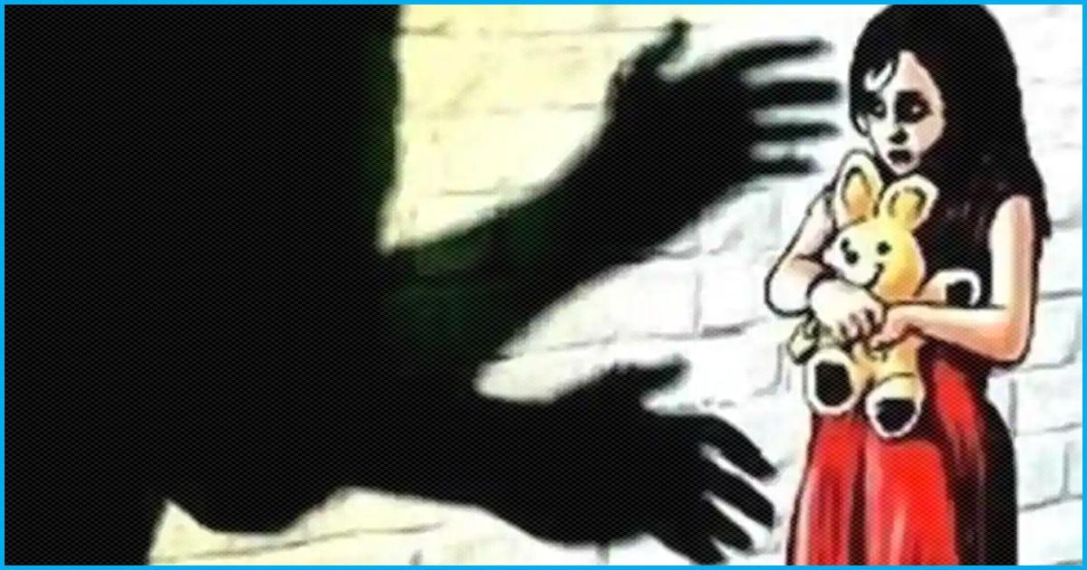 Delhi: 2-Yr-Old Homeless Girl Kidnapped, Raped & Left To Die On Railway Tracks