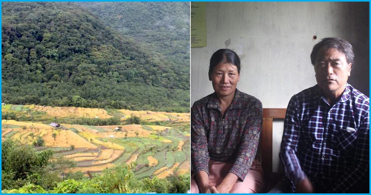 Naga Clans Script Success In Conserving Biodiversity