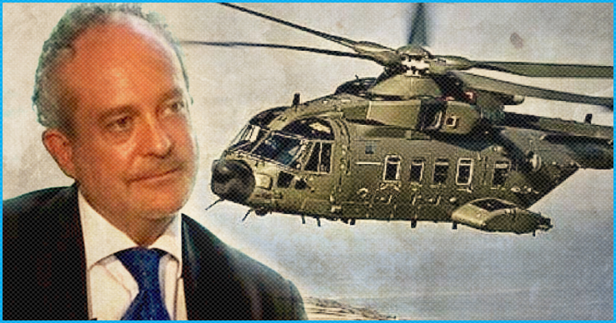 AgustaWestland Scam: Accused Christian Michel Extradited To India, Proceedings In Court Ongoing