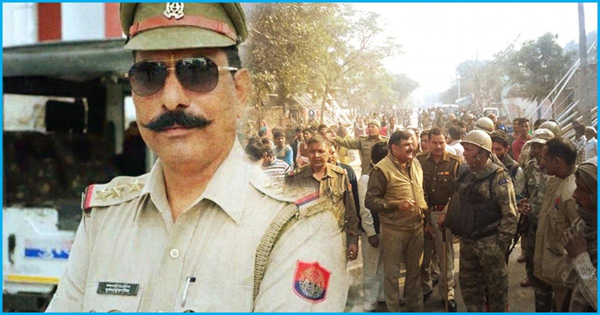 Bulandshahr Violence: Bajrang Dal Protest Destroyed These Families