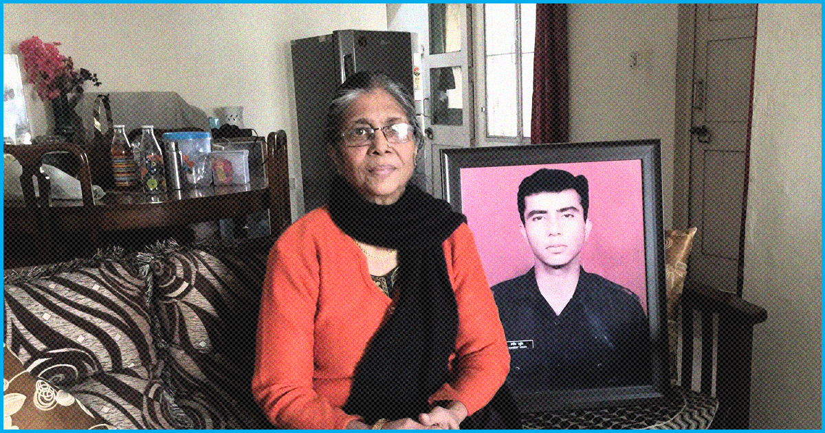 My Story: Do Not Want To Risk Another Soliders Life To Get My Sons Body