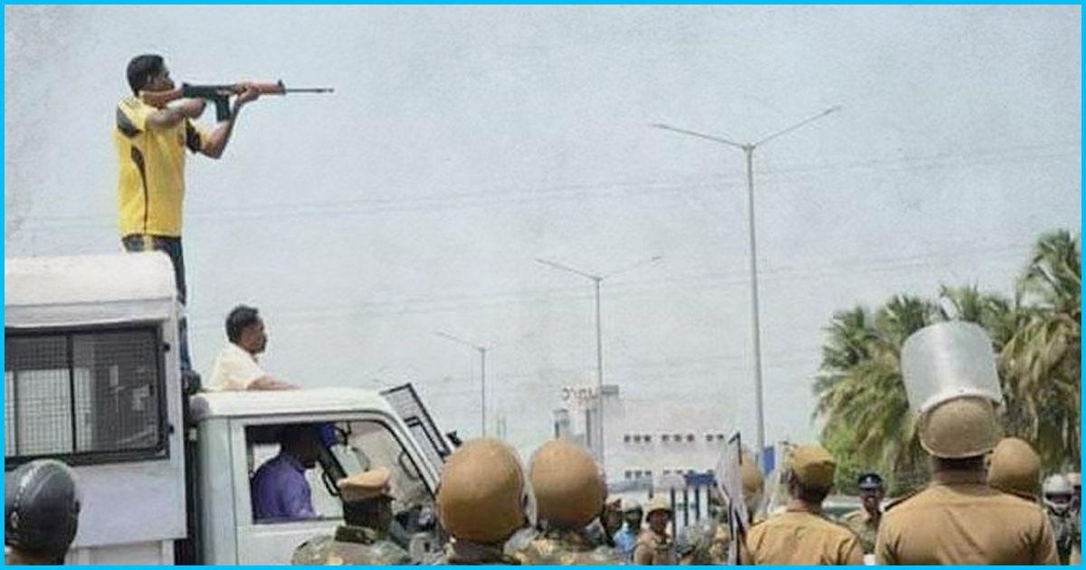 Anti-Sterlite Protesters Shot On Head & Chest Violating Police Standing Order; CBI Begins Investigation