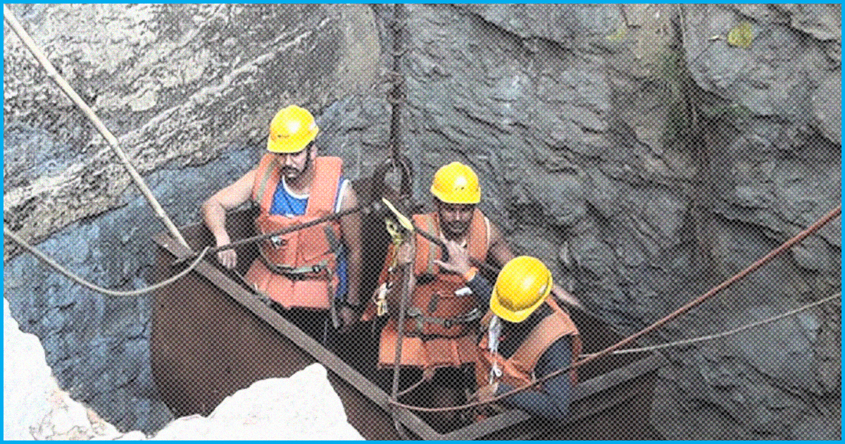 Meghalaya Mining: Two Weeks On, 15 Workers Still Trapped; IAF & Odisha Fire Services Extend Help